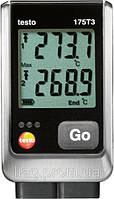 Testo 175H1 Регистратор температуры и влажности