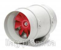 Канальный вентилятор серии MultiVent MV125