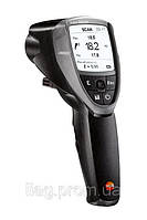 Testo 835-Т1 Профессиональный пирометр замеры при температурах до +1500 °C, фото 1