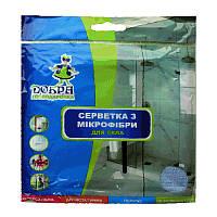 Салфетка микрофибра Добра, фото 1