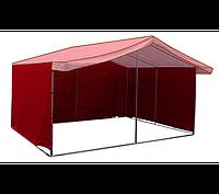 Торговая палатка 4х3 Украина.