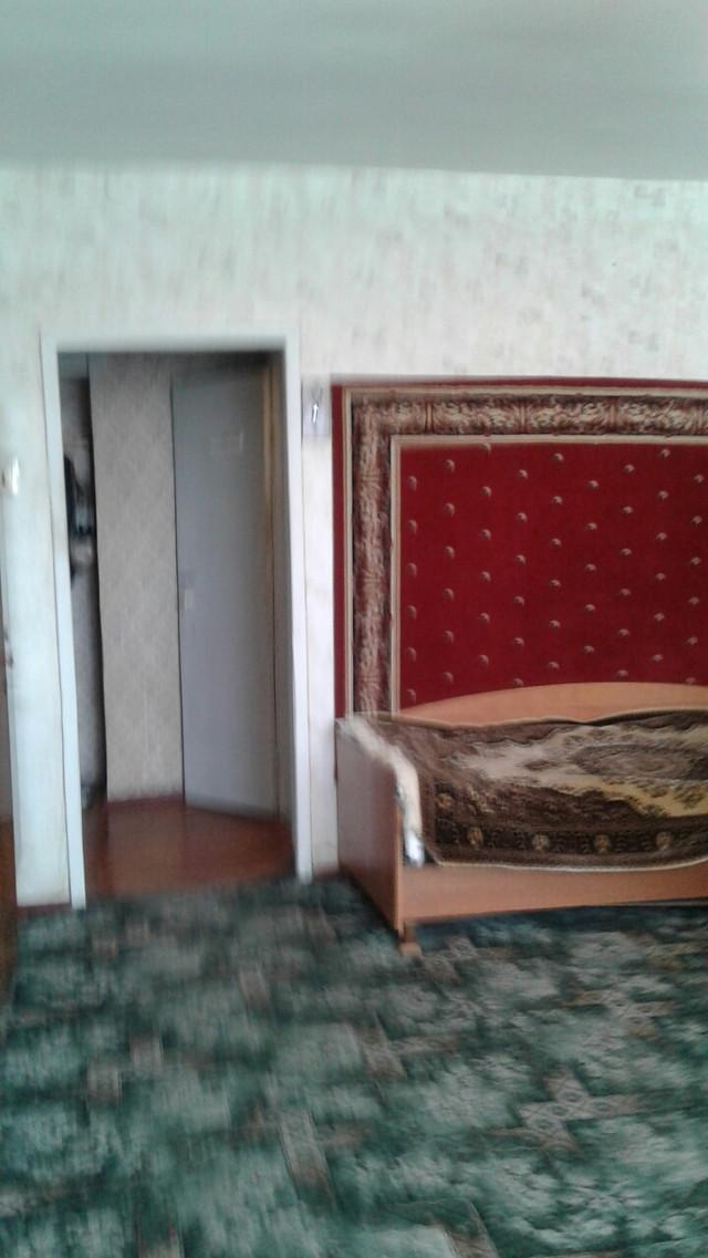1 комнатная квартира на улице Светлый переулок