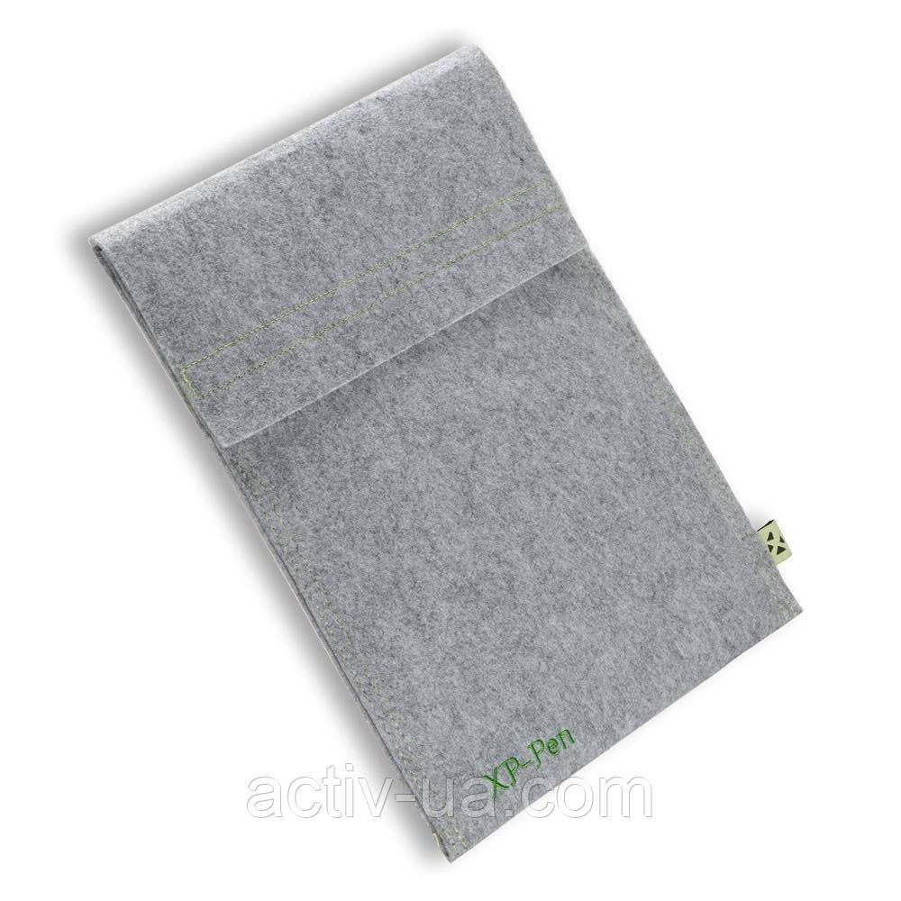 Чохол захисний XP-Pen AC 02 для графічних планшетів XP-Pen Star 01/02 та інших розміром 310*210мм