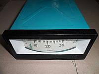 Милливольтметр Ш4541 0-400 градусов + термопары ТХК-2088