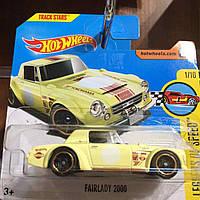 Hot Wheels базова модель Fairlady 2000