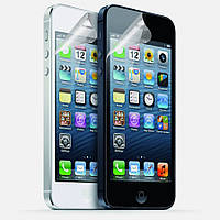 Защитная пленка на экран для iPhone 5/5S/SE/5C