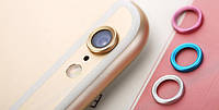 Защита камеры Gold для iPhone 6+/6S+