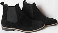 Челси Brice женские стильные ботинки кожа обувь полуботинки весна
