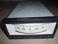 Милливольтметр Ш4540/1 -50-+50 градусов + термопреобразователь ТСМ-1088, ТСМ-0879
