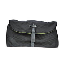Косметичка Pinguin Foldable Washbag S Чёрный