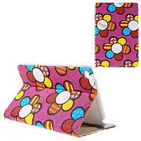 Розовый чехол для iPad mini 4