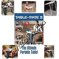 Столик складной универсальный Table Mate 2 Тейбл Мейт