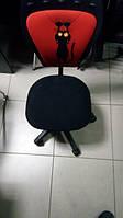 Кресло Ministyle GTS P CAT RED(Министайл Кот красный)