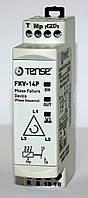 Реле контроля фаз устройство защиты 3-х фазного электромотора датчик PTC цена купить TENSE