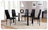Кухонный стол и 6 стульев
