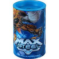 Точилка с контейнером Max Steel 25268MX14-118K