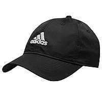 Бейсболка кепка adidas Cap Black Jnr Оригинал p 50-56 см
