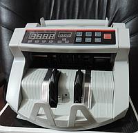 Счетчик купюр с детектором валют., фото 1