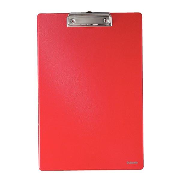 Планшет A4, красный56053