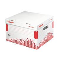 Архивный контейнер быстрой сборки Esselte Speedbox (5Х80мм, 4Х100мм)623913