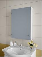 Шкаф зеркальный Garnitur.plus в ванную без подсветки 41B