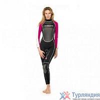 Гидрокостюм Best Divers Monopezzo Lady 0,5 мм  XS