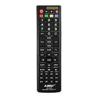 Универсальный пульт для телевизора Amely AD-UL028