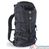 Рюкзак Tasmanian Tiger Trooper Light Pack 22 black/olive/khaki Чёрный