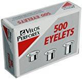Rexel Velos 950 Люверсы d4,7мм. уп/500 шт.