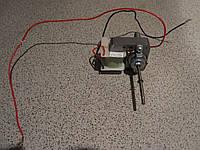 Моторчик для обогревателя, YJ48-13A