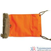 Оранжевый флаг-маркер Tasmanian Tiger Tac Marker cub/olive/khaki Dark Khaki