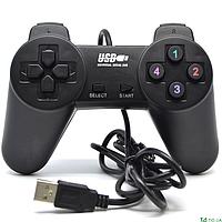 Джойстик игровой USB Gamepad Pad USB-701