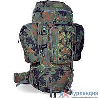 Рюкзак Tasmanian Tiger Range Pack cub/flecktarn/khaki Камуфляжный