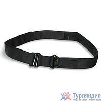 Ремень Tasmanian Tiger Tactical Belt 105/130 cub/black Чёрный L