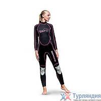 Гидрокостюм Best Divers Monopezzo Lady 2,5 мм  XS