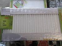 Стальные,панельные радиаторы отопления 22 типа в г.Запорожье TERRA TEKNIK 500/1000