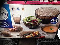 Набор тарелок 44 предмета