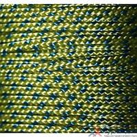 Репшнур Tendon 2 мм - 100 м Жёлтый