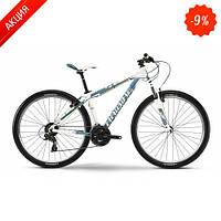 Велосипед Haibike Life 7.10, 27.5, рама 50 см