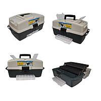 Ящик для рыбалки TOOL BOX MJ-2076