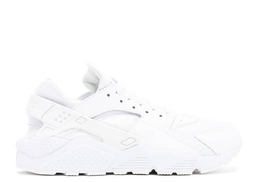 Кроссовки Мужские Nike Air Huarache White