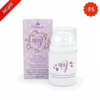 Жидкий крем для лица с витаминами  NUY, 50 мл/NUY VITAMIN FLUID CREAM 50 ml (Bema Cosmetici)