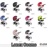 Универсальная коляска LONEX COSMO 2 в 1