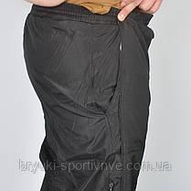 Штаны мужские плащёвка , фото 3