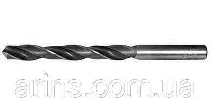 Сверло по металлу 4,8мм Р6М5 ГОСТ 10902-77
