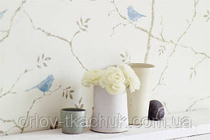 Обои Dawn Chorus Chika Wallpapers Sanderson
