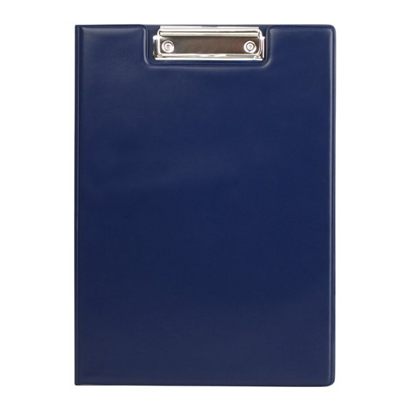 Папка-планшет 2513-02 синя 81532513-02-А
