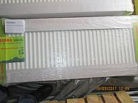Стальные,панельные радиаторы отопления 22 типа в г.Запорожье TERRA TEKNIK 500/1800