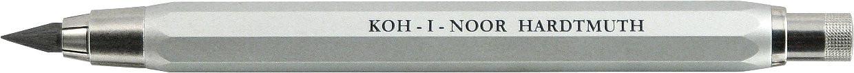 Карандаш цанговый KOH-I-NOOR, 5.6 мм, металлический корпус