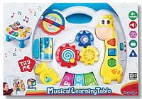 Музыкальный игровой столик Keenway (K32702)